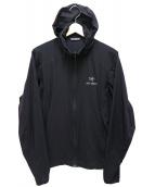 ARC'TERYX(アークテリクス)の古着「Nodin Jacket」 ブラック