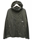 THE NORTH FACE(ザ ノースフェイス)の古着「コンパクトジャケット」|グリーン