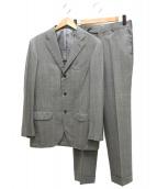 Brilla per il gusto(ブリッラ ペル イル グスト)の古着「セットアップスーツ」|グレー
