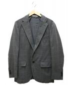 MACKINTOSH PHILOSOPHY(マッキントッシュフィロソフィー)の古着「トロッタージャケット」|グレー