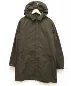THE NORTH FACE(ザノースフェイス)の古着「Rollpack Journeys Coat」|ブラウン
