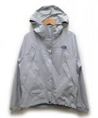 THE NORTH FACE(ザノースフェイス)の古着「ドットショットジャケット」|グレー