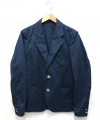 The Stylist Japan(ザスタイリストジャパン)の古着「テーラードジャケット」|ネイビー