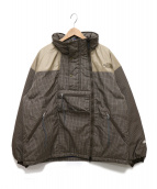 THE NORTHFACE PURPLELABEL(ザノースフェイスパープルレーベル)の古着「Field Insulation Jacket」|カーキ