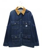 POINTER(ポインタ)の古着「カバーオール」