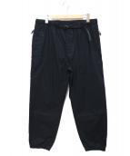 NIKE ACG(ナイキエーシージ)の古着「TRAIL PANT」|ブラック
