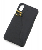 Christian Dior(クリスチャンディオール)の古着「iPhoneケース」|ブラック