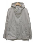 THE NORTH FACE(ザノースフェイス)の古着「Compact Jacket」 ベージュ