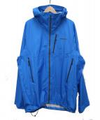 ()の古着「M10 Jacket」|ブルー