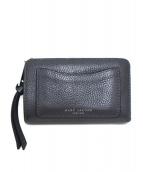 ()の古着「2つ折り財布」|グレー