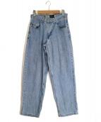 LEVIS(リーバイス)の古着「バギーデニムパンツ」|インディゴ