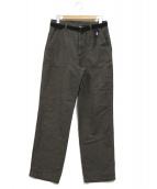 THE NORTHFACE PURPLELABEL(ザノースフェイスパープルレーベル)の古着「Jazz Nep Field Pants」|ブラウン