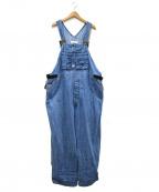 DIGAWEL × LEE(ディガウィル × リー)の古着「OVERALLS」