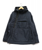 NIKE(ナイキ)の古着「テックパックSYNフィルジャケット」|ブラック
