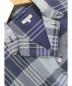 中古・古着 Engineered Garments (エンジニアードガーメンツ) チェックシャツジャケット ネイビー サイズ:S:4800円