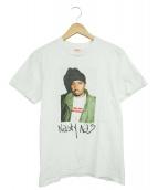 Supreme(シュプリーム)の古着「Tシャツ」|ホワイト