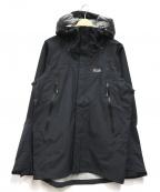 Rab(ラブ)の古着「Bergen Jacket」 ブラック