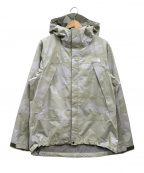 THE NORTH FACE()の古着「Novelty Dot Shot Jacket」|グレー