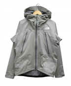 THE NORTH FACE()の古着「CLIMB VERY Light Jacket」|グレー
