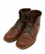 WOLVERINE(ウルヴァリン)の古着「1000Mile Boot」|ブラウン