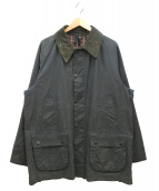 Barbour(バブアー)の古着「BEDALE JACKET 」|ブラック