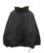 HARE(ハレ)の古着「モンスターパーカー」|ブラック