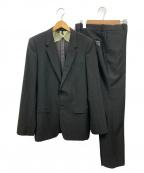 N.HOOLYWOOD()の古着「セットアップスーツ」 ブラック