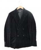 Engineered Garments()の古着「Dexter Jacket」|ブラック