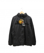 ECWCS(エクワックス)の古着「レベル7プリマロフトハッピーパカ」 ブラック