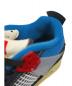 中古・古着 NIKE (エアジョーダンレトロ) スニーカー マルチカラー サイズ:28cm AIR JORDAN4 RETRO SP:67800円