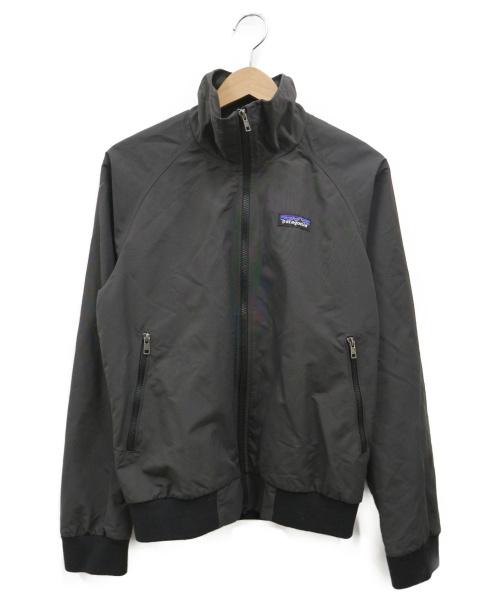 Patagonia(パタゴニア)Patagonia (パタゴニア) バギーズジャケット ブラック サイズ:XS BAGGIES JACKETの古着・服飾アイテム