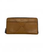 COACH()の古着「長財布」|ベージュ