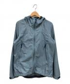 Karrimor(カリマー)の古着「トリトンライトジャケット」 ブルー