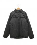 ECWCS()の古着「Primaloft Level 7 Jacket」|ブラック