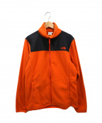 THE NORTH FACE()の古着「Mountain Versa Micro Jacket」|オレンジ