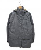 Columbia()の古着「バーティカルグライドジャケット」|グレー