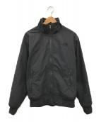 THE NORTH FACE(ザ ノース フェイス)の古着「CAMP Nomad Jacket」|ブラック