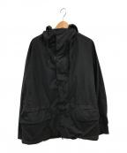 teatora(テアトラ)の古着「SOUVENIR HUNTER S/L PACKABLE」|ブラック