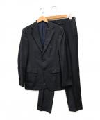 BEAMS F(ビームスエフ)の古着「セットアップスーツ」|ネイビー