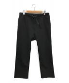 ()の古着「クライミングパンツ」|ブラック