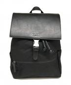 KLON(クローン)の古着「COMPOSED BACK PACK」|ブラック
