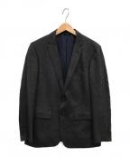 LANVIN COLLECTION(ランバンコレクション)の古着「テーラードジャケット」|ネイビー