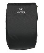 ()の古着「ブレード28バックパック」 ブラック