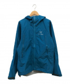 ARC'TERYX()の古着「Zeta LT Jacket」|ブルー