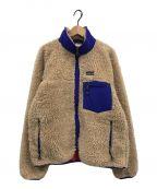 Patagonia()の古着「レトロXジャケット」|ベージュ
