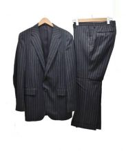 District(ディストリクト)の古着「セットアップスーツ」|グレー