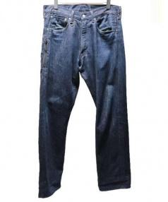 LEVIS FENOM(リーバイスフェノム)の古着「デニムパンツ」 インディゴ
