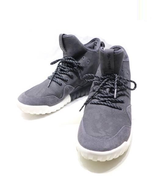 adidas ハイカット スニーカー