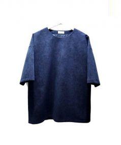 EN ROUTE(アンルート)の古着「プルオーバーシャツ」|ネイビー