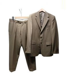 SOVEREIGN(ソブリン)の古着「セットアップスーツ」|ベージュ